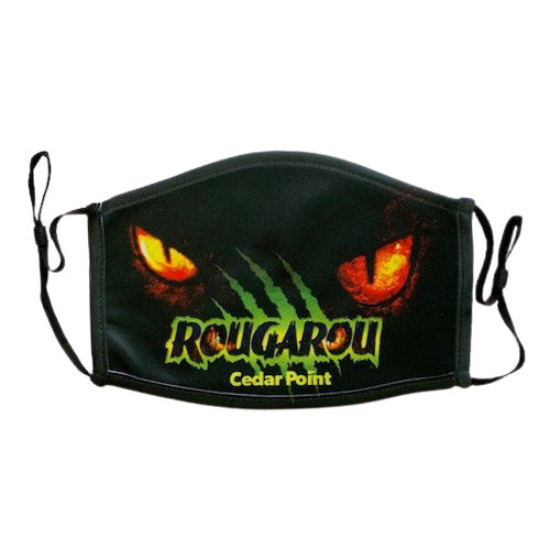 Rougarou Face Mask