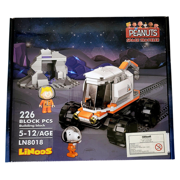 Linoos Space Rover 226 PC