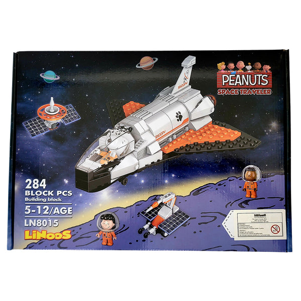 Linoos Space Shuttle 284 PC