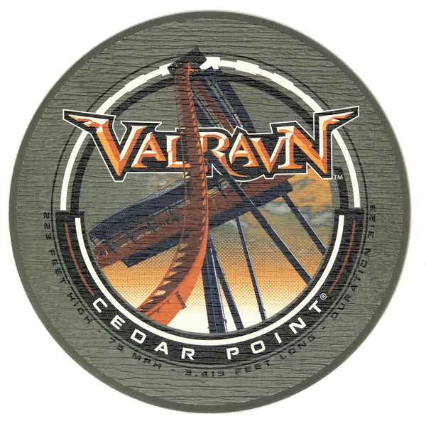 Valravn Sign