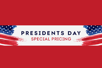 Synchrony Presidents Day Special February 10-16, 2021