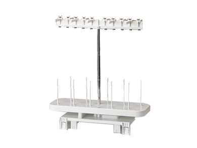 10-Spool Thread Stand - The Sewing Gallery