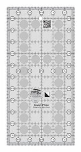 Creative Grid 7/8 Ruler - The Sewing Gallery