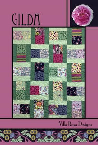Gilda Pattern - The Sewing Gallery