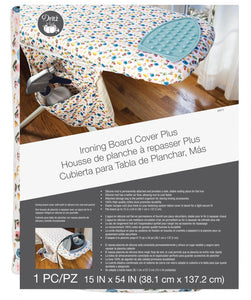 Ironing Board Cover Plus - The Sewing Gallery