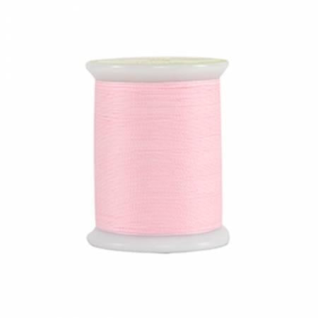 NiteLite ExtraGlow Polyester Glow In The Dark Thread Pink/Pink 40wt - The Sewing Gallery