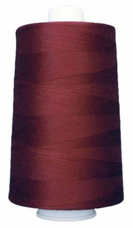Omni Polyester Thread  Deep Red 3141 - The Sewing Gallery