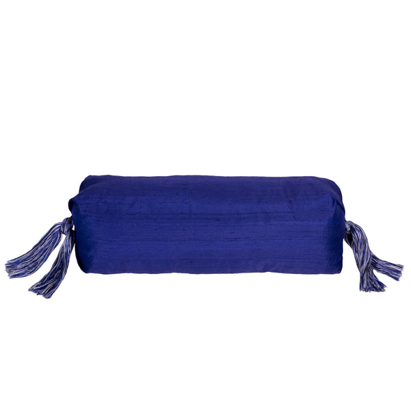 Obelisk Cushion in Royal Blue