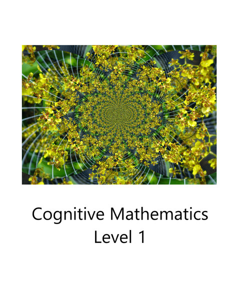 Cognitive Math Level 1