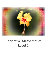Cognitive Math Level 2