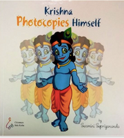 KRISHNA PHOTOCOPIES HIMSELF