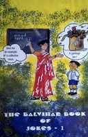 Balvihar: Book of Jokes 1 & 2
