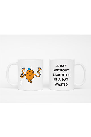 MR. TICKLE MUG
