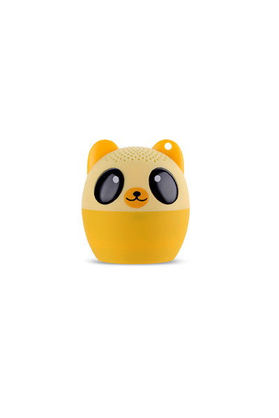 PORTABLE WIRELESS BLUETOOTH BEAR SPEAKER
