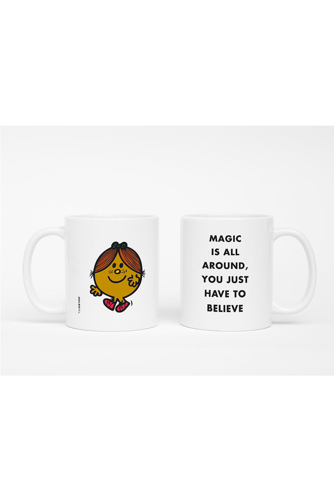 LITTLE MISS MAGIC MUG