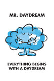 MR. DAYDREAM LIMITED EDITION ART PRINT