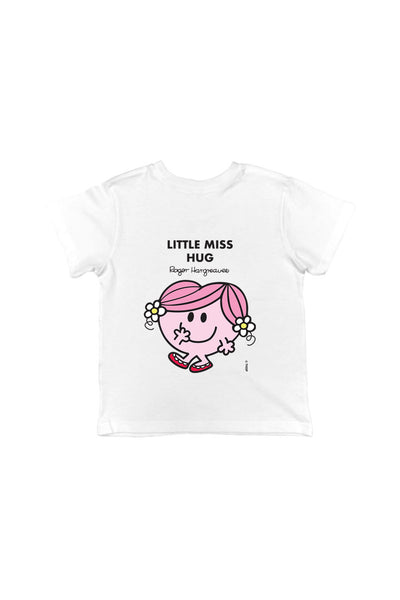 LITTLE MISS HUG PERSONALISED CHILDREN