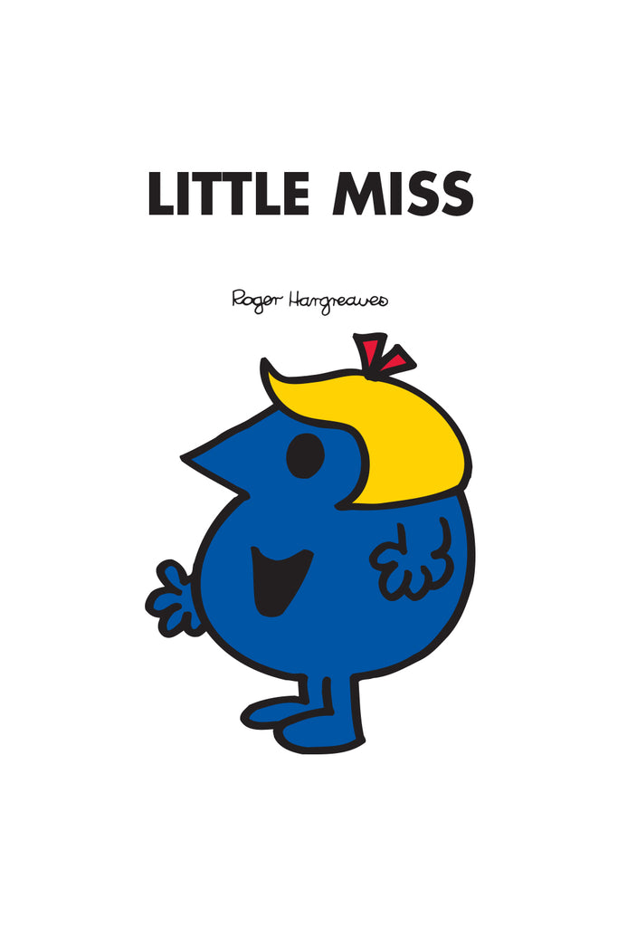 LITTLE MISS BRAINY PERSONALISED CHILDREN'S T-SHIRTS