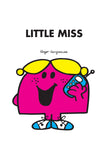 LITTLE MISS CHATTERBOX PERSONALISED MUG