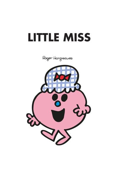 LITTLE MISS LUCKY PERSONALISED IMPACT PHONE CASE BY CASETIFY