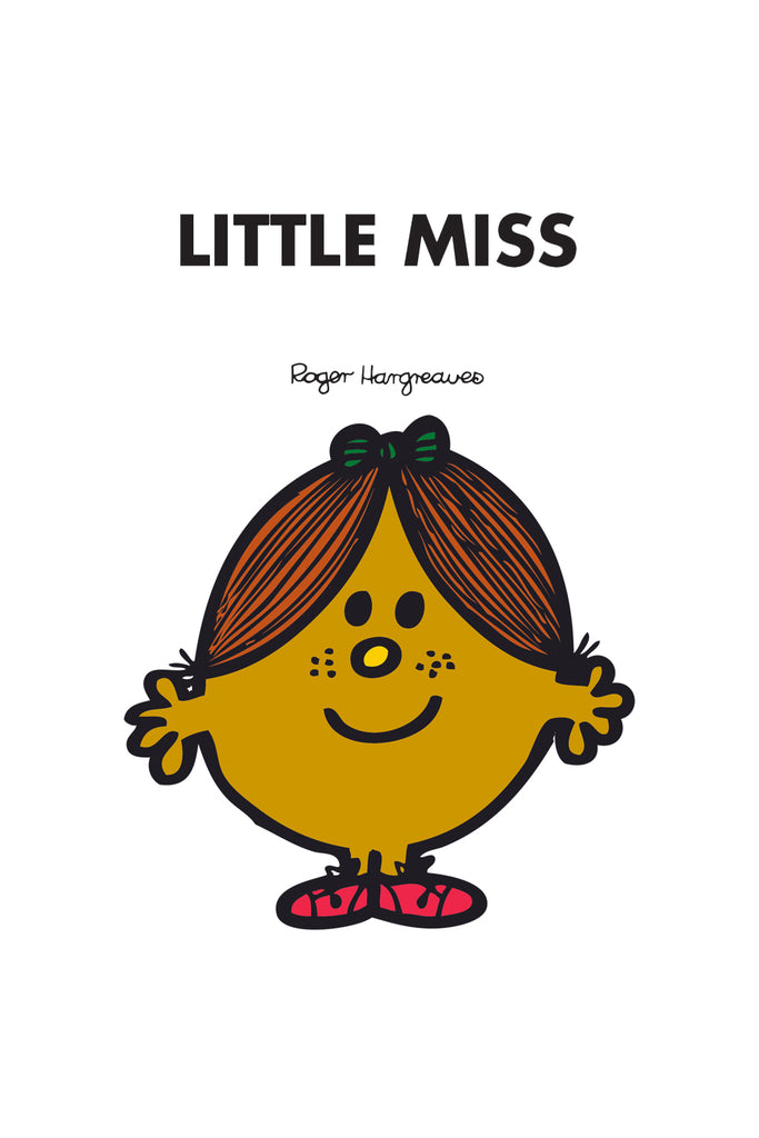 LITTLE MISS MAGIC PERSONALISED MUG