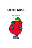 LITTLE MISS SCATTERBRAIN PERSONALISED MUG
