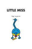 LITTLE MISS SOMERSAULT PERSONALISED IMPACT PHONE CASE BY CASETIFY