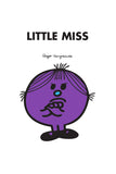 LITTLE MISS STUBBORN PERSONALISED MUG