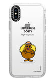 LITTLE MISS DOTTY PERSONALISED IMPACT PHONE CASE BY CASETIFY