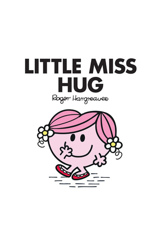 LITTLE MISS HUG BOOK