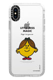 LITTLE MISS MAGIC PERSONALISED IMPACT PHONE CASE BY CASETIFY