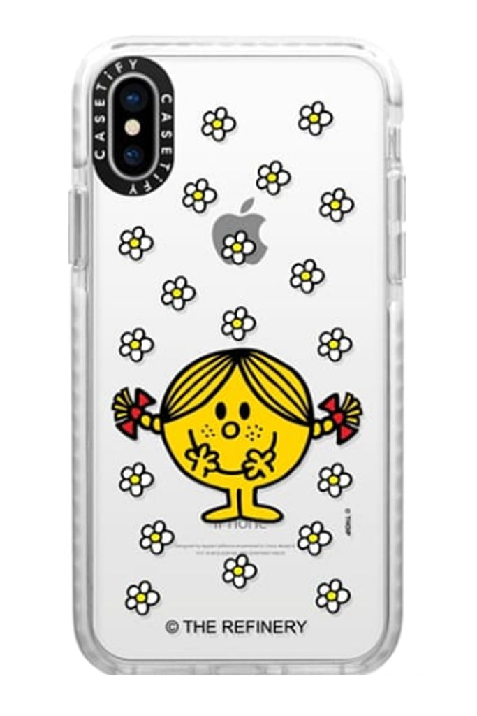 LITTLE MISS SUNSHINE IPHONE CASES BY CASETIFY (XS / XS MAX / XR)