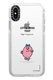 LITTLE MISS TINY PERSONALISED IMPACT PHONE CASE BY CASETIFY