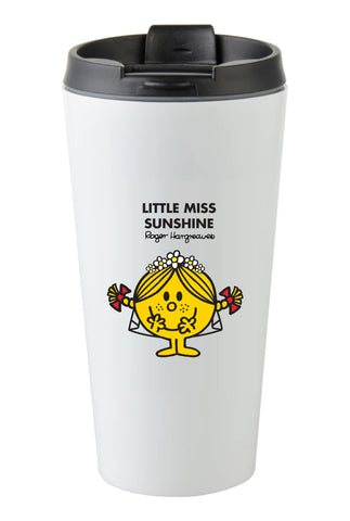 LITTLE MISS SUNSHINE PERSONALISED WEDDING COFFEE MUG
