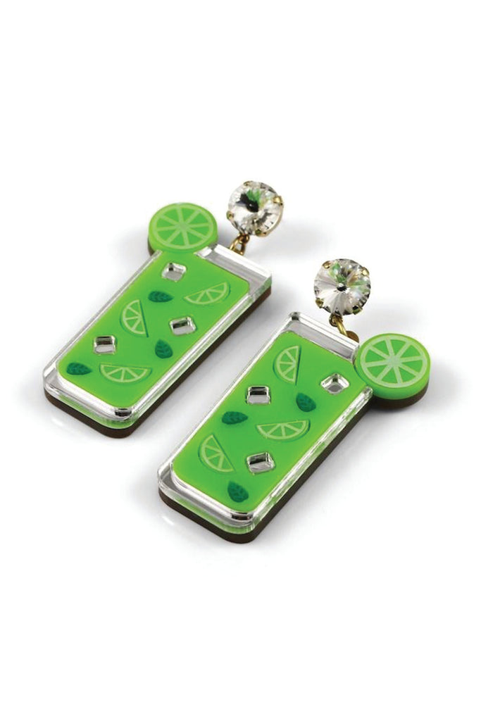 MOJITO EARRINGS