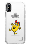 MR. BRAVE PERSONALISED IMPACT PHONE CASE BY CASETIFY