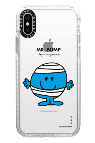MR. BUMP PERSONALISED IMPACT PHONE CASE BY CASETIFY