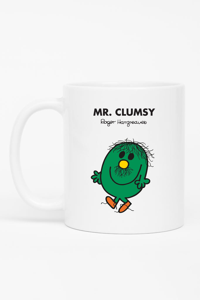 MR. CLUMSY PERSONALISED MUG