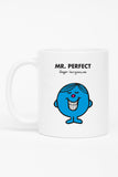 MR. PERFECT PERSONALISED MUG