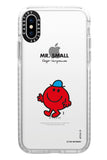 MR. SMALL PERSONALISED IMPACT PHONE CASE BY CASETIFY