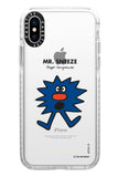 MR. SNEEZE PERSONALISED IMPACT PHONE CASE BY CASETIFY