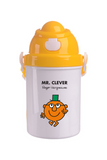MR. CLEVER PERSONALISED CHILDRENS WATER FLASK