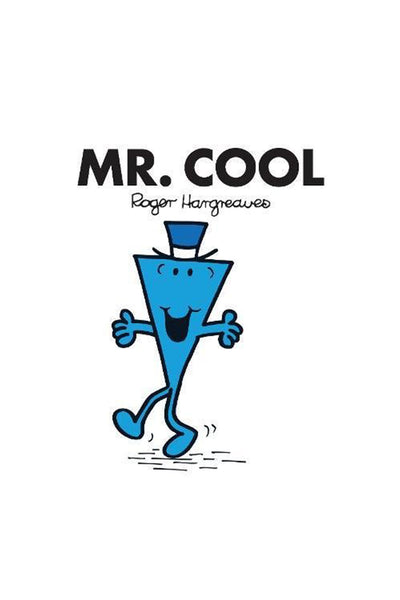 MR. COOL BOOK