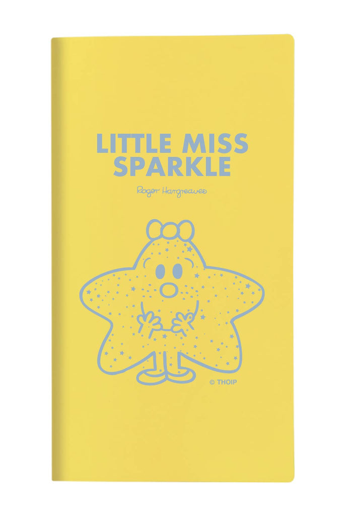 LITTLE MISS SPARKLE PERSONALISED POCKET DIARY