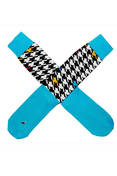 SOXKSTOOTH SOCKS
