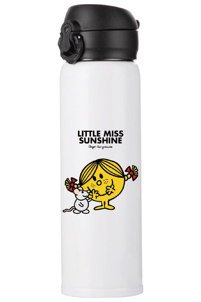CHINESE NEW YEAR LITTLE MISS SUNSHINE PERSONALISED FLASK
