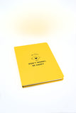 MR. HAPPY NOTEBOOK