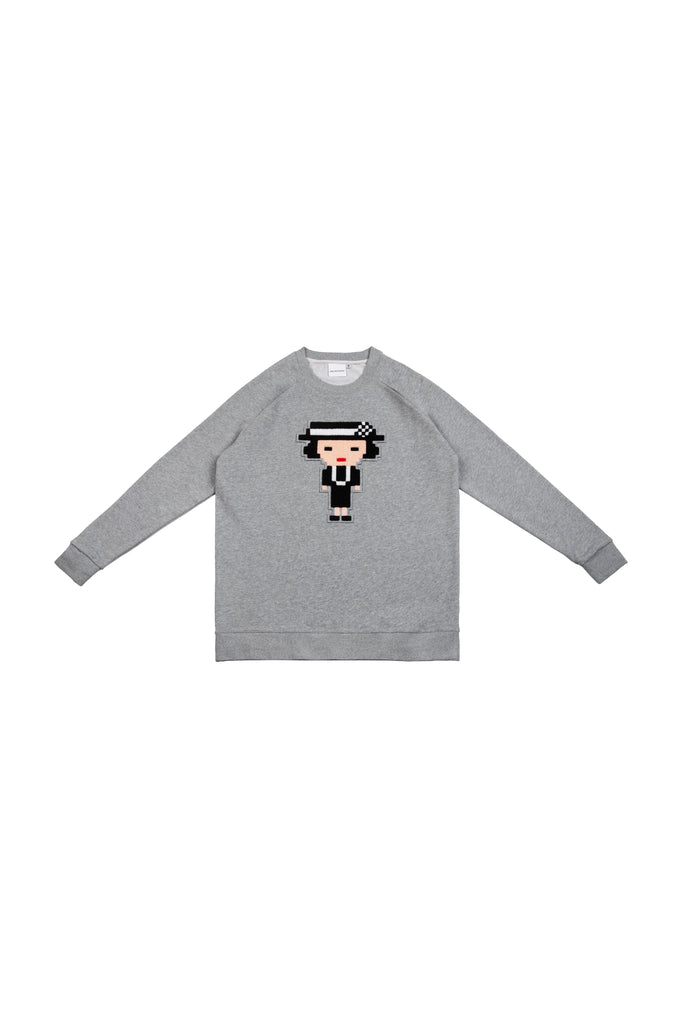 COCO SWEATSHIRT (ADULT)