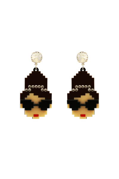 AUDREY EARRINGS