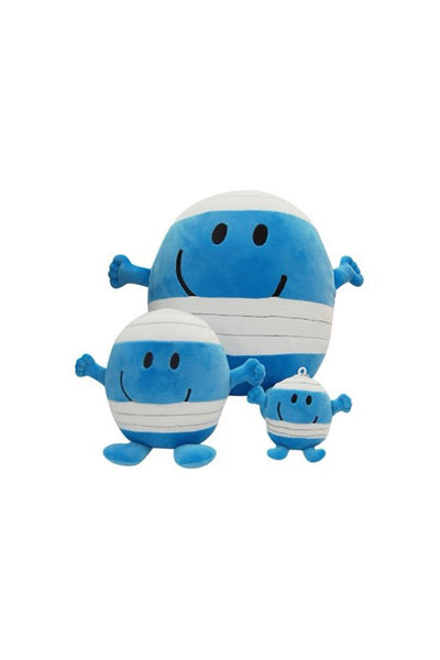 MR. BUMP PLUSH TOY (3 SIZES)